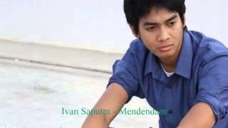 Ivan Saputra - Mendendam (Marcell) Cover