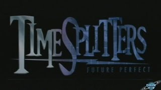 TimeSplitters 3 Future Perfect [GC][FR] Film complet