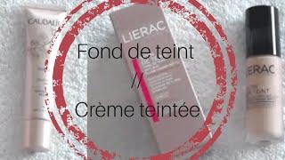 Fond de teint // Crème teintée - Easyparapharmacie Thumbnail