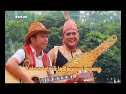 Lagu Dayak Terbaru 2018 - Hundam Bedansai Voc. P. Unyen Official Video