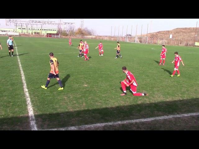 AFC UTA ARAD - ACS PROGRESUL PECICA 1-2