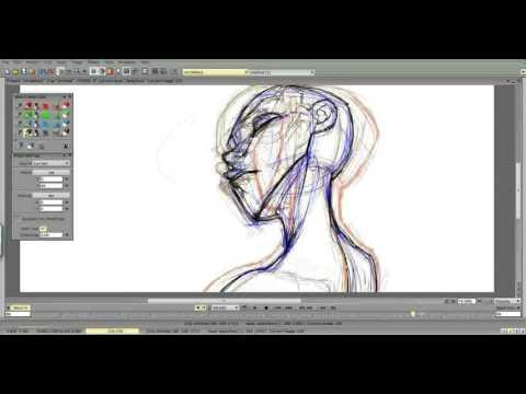 2D Animation Demo