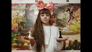 Шахматная фигура Ферзь (Королева). Обучение шахматам детей.