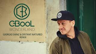 C BooL - Wonderland (Giorgio Sainz & Distant Natured Remix)