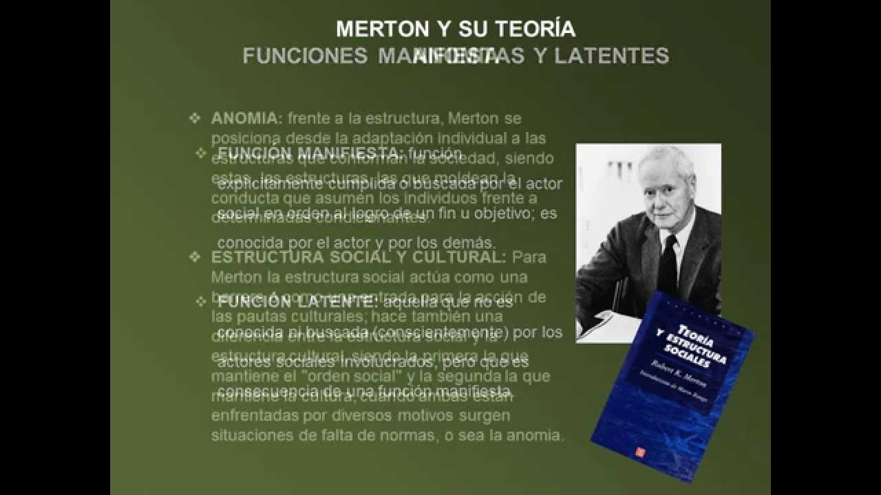 Teoría De Merton Aplicada A Película Gandhi By Monica3918