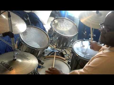 Frank Sinatra  Theme from New York, New York Drum