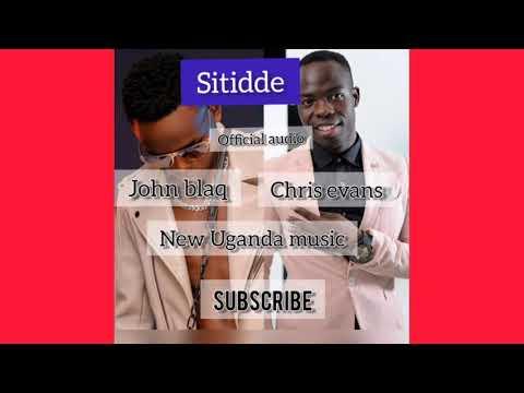 Download Chris Evans ft John blaq -Sitidde new music (audio)2021