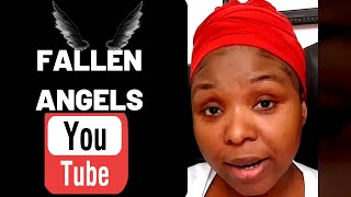 **MUST SEE** THE FALLEN ONES TRANSFORMATION!!