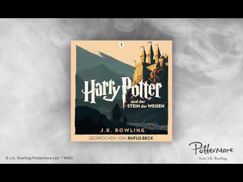 harry potter und der stein der weisen - kostenloser hörbuch download