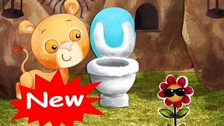 Potty Training: Learning with the Animals | Potty Toilet Kids Games by 1Tucan - Kids Games