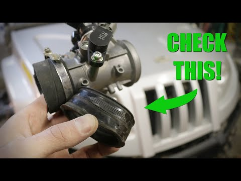 Check This If You Own An Arctic Cat ATV Or UTV!
