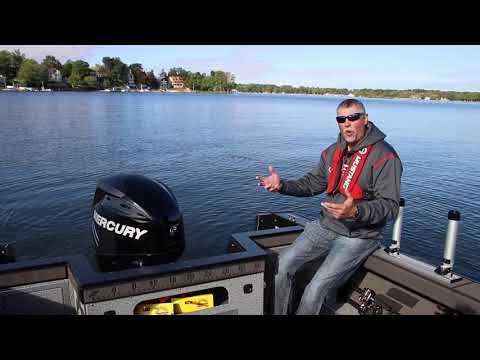 2018 Starcraft 196 Fishmaster