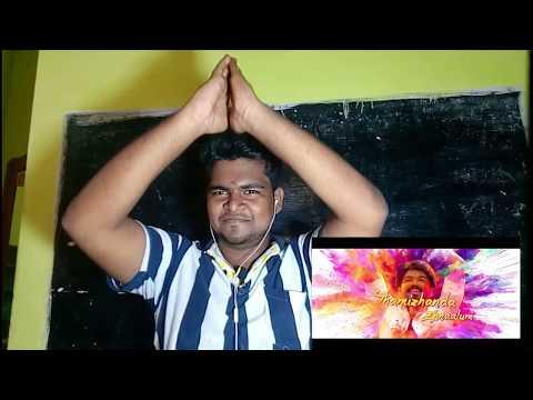 Mersal - Aalaporaan Thamizhan Tamil Lyric Video [reaction]- Vijay - A R Rahman - Atlee