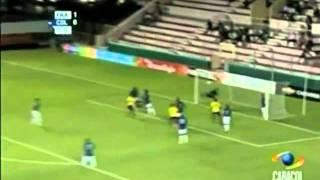 Colombia campeón esperanzas de Toulon 2011