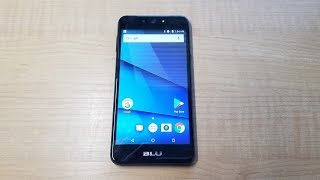 Blu Advance A5 Plus Overview: My Spare Phone!
