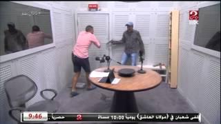 """سليمان عيد ينطق  الشهادتين في """"100 ريختر"""""""