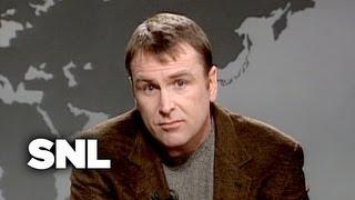 Weekend Update: Michael Irvin's Drug Problem - Saturday Night Live