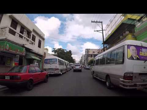 République Dominicaine Saint Domingue, Gopro / Dominican Republic Santo Domingo City center, Gopro