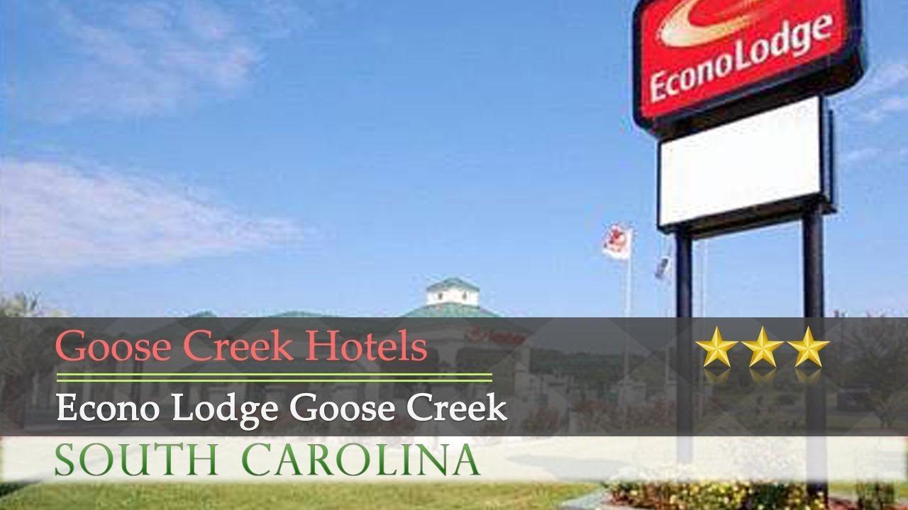 Hotels In Goose Creek South Carolina Newatvs Info