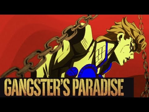 """""""Gangster's Paradise"""" Cover By: Riverdude"""