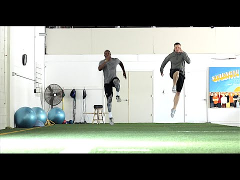 "[42"" Vertical Challenge] Pure Power 