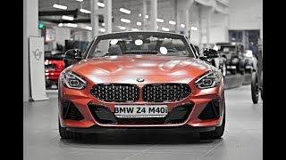 BMW Z4 M40i (kompletní verze testu) thumbnail
