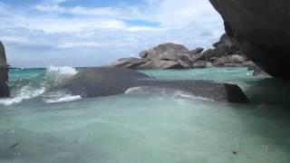 Путешествия нa острова часть 2