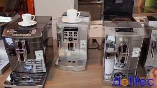 Thomas vous présente les machines à café automatiques