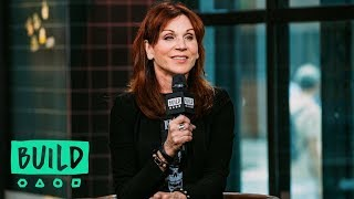 Marilu Henner Shares The Importance Of Family