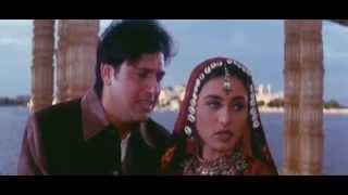 Govinda &  Rani Mukherjee (Chalo Ishq Ladaaye) - scene