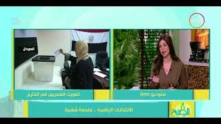 8 الصبح - لقاء مع...الكاتب الصحفي