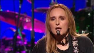 Melissa Etheridge - Breathe Live