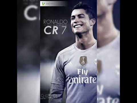 Cristiano Ronaldo WhatsApp status #cr7