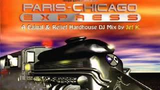 paris chicago express jef k