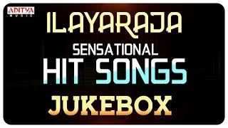 Ilayaraja (Indian Maestro) Sensational Hits | 100 Years Of Indian Cinema | Special Jukebox Vol 01