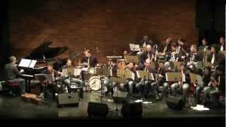 Cool Blues (Charlie Parker) - Corelli Jazz Orchestra - Messina