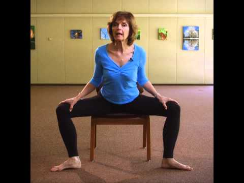 How to do a Groin Stretch