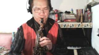 Jasonbao sax--By the time this night is over ( Kenny G ) 當夜已盡 保哥演奏高音薩克斯風 .mpg