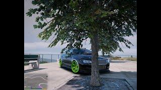 Grand Theft Auto 5 Смертник