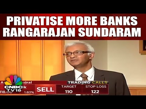 Stern School of Business Dean Rangarajan Sundaram Speaks To CNBC | CNBC TV18