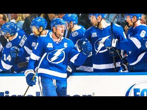 Dave Mishkin calls highlights from Lightning win over Senators