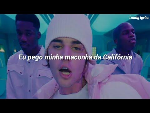 Justin Bieber – Peaches ft. Daniel Caesar, Giveon (Tradução/Legendado) [Clipe Oficial]