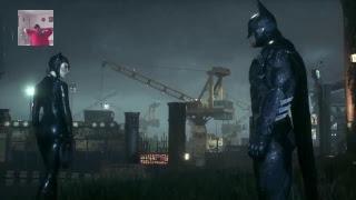 Batman Arkham Knight: - Walkthrough Gameplay Livestream! Part 8