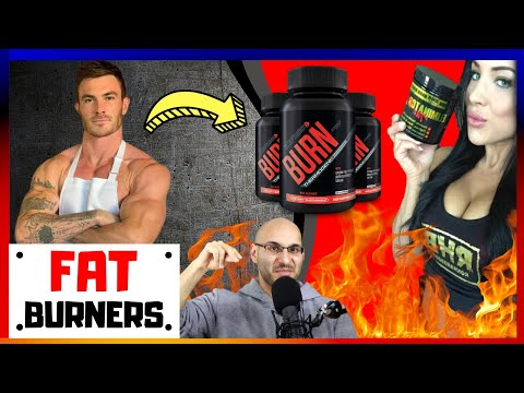 Here's Why Fat Burner Supplements Are USELESS (VShred)