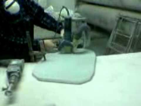 Corte encimera marmol youtube - Como cortar marmol encimera ...