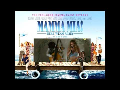 Mamma Mia Here We Go Again - Andante, Andante
