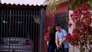 Programa Profissão Repórter Violência Doméstica (05/07/2011) Completo Parte Única