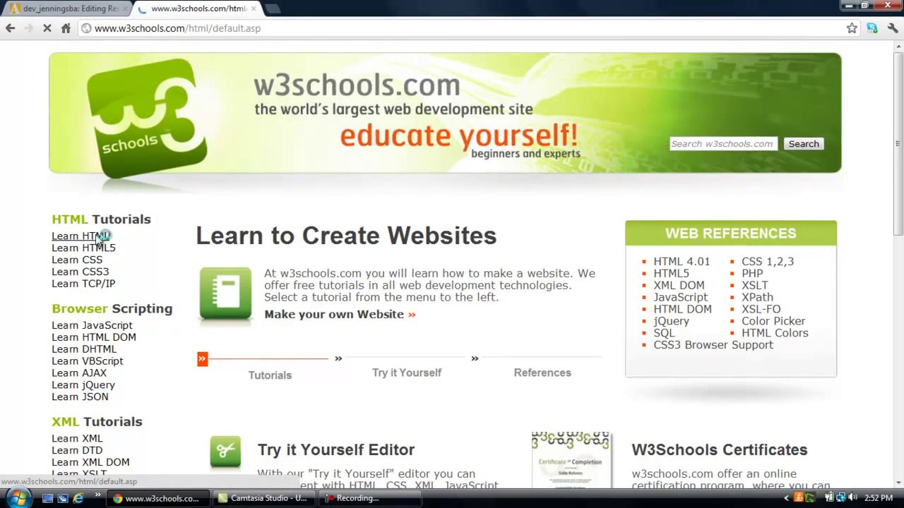 Web colors w3schools - W3schools And Basic Html Subsqribe