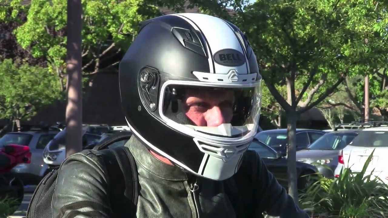 80e592b9 Bell Click Release Transitions Photochromatic Shield - The Helmet ...