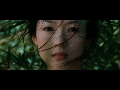 Official Trailer: Crouching Tiger, Hidden Dragon (2000)